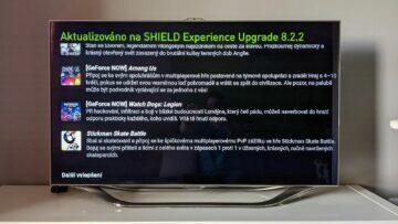 update android dualsense xbox ovladac