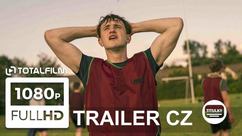 Normální lidi (2020) CZ HD trailer seriálu
