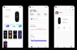 nová aplikace OnePlus Health