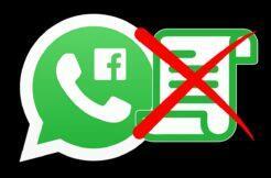nová WhatsApp pravidla odložena