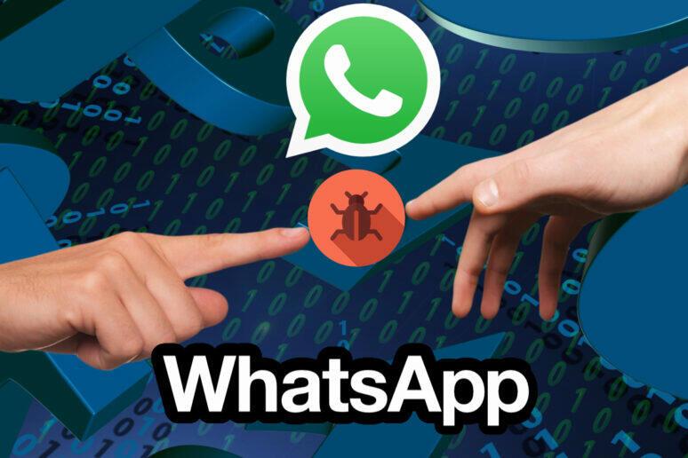 novy malware whatsapp