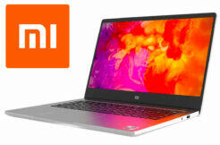 nový notebook xiaomi
