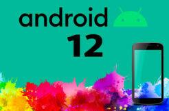 nový systém android