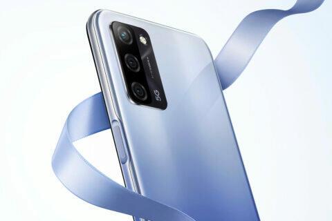nový telefon oppo