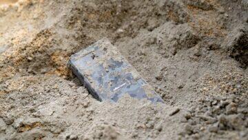 nový Ulefone Armor Mini 2 písek