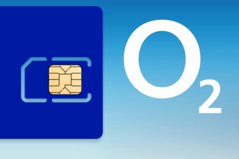 O2 half sim karty
