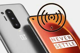 OnePlus 9 Pro 45W bezdrátové nabíjení spekulace