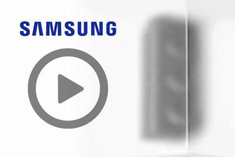 online představení Samsung Galaxy S21