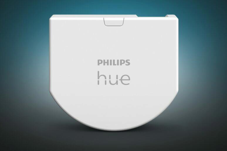 Philips Hue vypínač modul