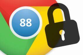 pokročilý správce hesel Google Chrome 88