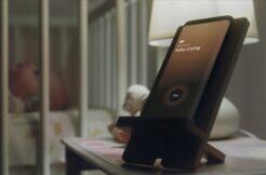 projekt Samsung Galaxy Upcycling at Home