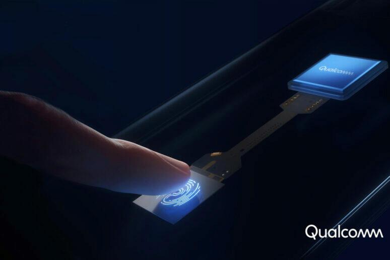 Qualcomm-oznámil-2. -generaci-čteček-otisků-prstů