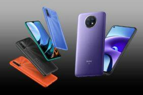 Redmi 9T Note 9T parametry ceny