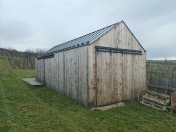 S20 stodola