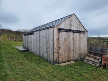 S21 stodola