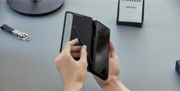 Samsung Galaxy S21 Ultra obal