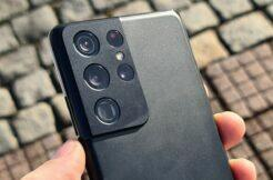 Samsung Galaxy S21 Ultra recenze