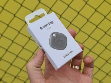 Samsung Galaxy SmartTag obal