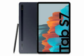 Samsung zřejmě chystá Galaxy Tab S7 Lite