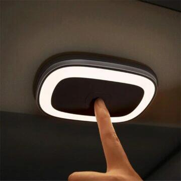 Světlo do auta od Baseus
