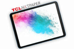 tcl tablet s papirovym displejem