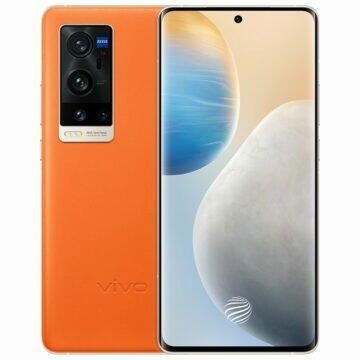 vivo X60 Pro Plus oficiálně
