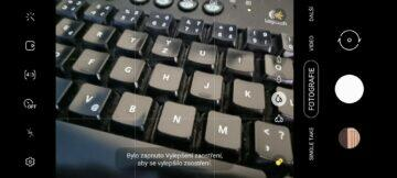 Vylepšení zaostření klávesnice ON