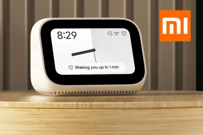 Xiaomi hodiny Mi Smart Clock