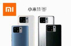 Xiaomi Mi 11 Pro 120x zoom