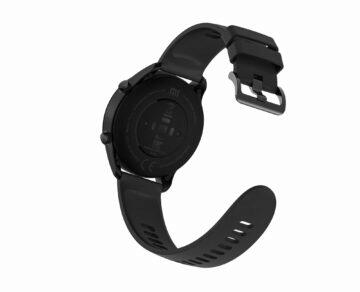 Xiaomi Mi Watch záda