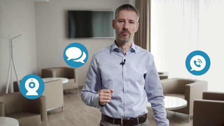 Představení MEDDI app, aplikace, která vás spojí s lékařem 24/7