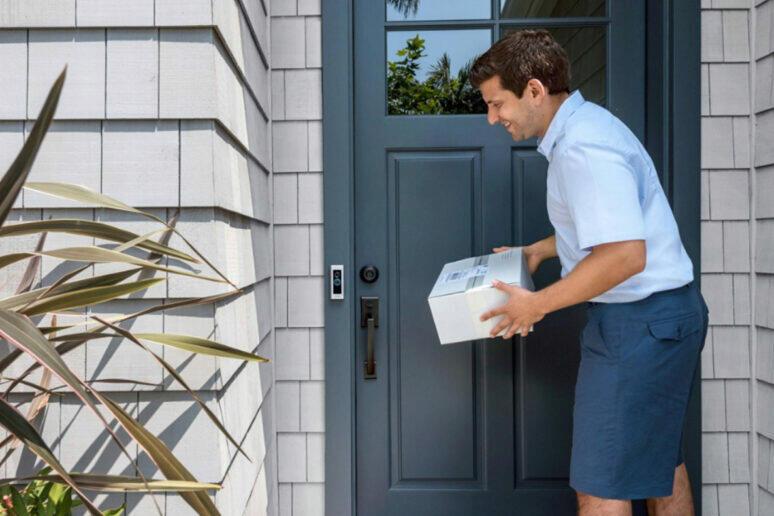 Alexa v Ring Doorbell Pro