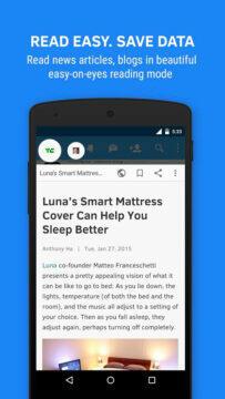 Android aplikace které iOS nemá nejlepší
