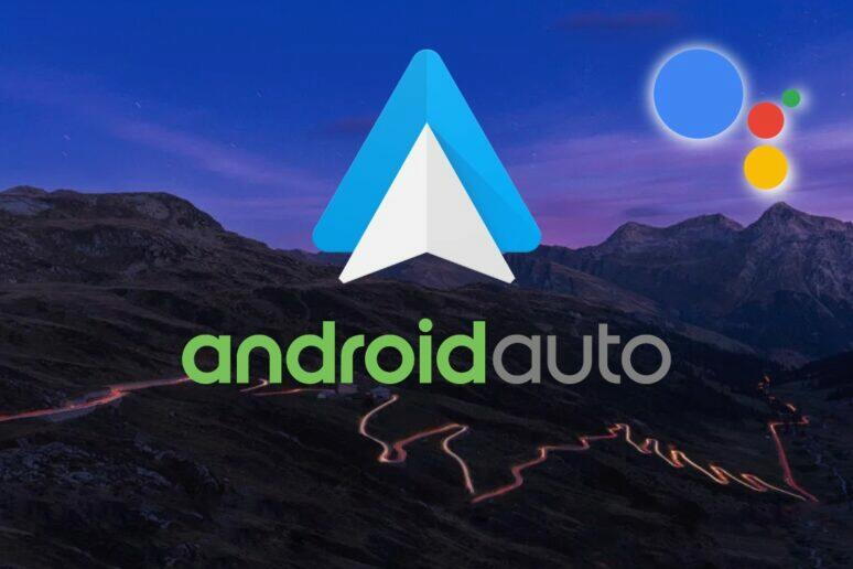 Android Auto tapety
