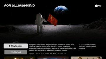 obrazovka filmu