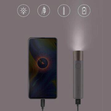 Baterka Xiaomi SOLOVE X3 powerbanka