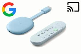 Chromecast s Google TV update