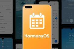 datum finálního zavedení HarmonyOS do telefonů
