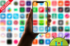 exkluzivní ios aplikace