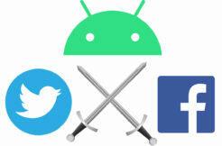 Facebook a Twitter vyvíjí vlastní verzi Clubhouse