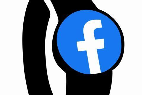Facebook chytré hodinky spekulace