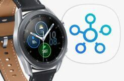 Galaxy Watch3 SmartThings Find