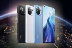 globální online představení Xiaomi Mi 11