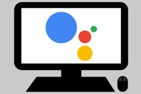 Google Asistent PC Windows Linux Mac