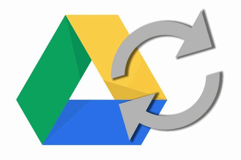 Google Disk zálohování nový nástroj