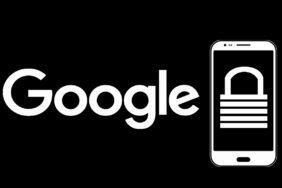 Google dvoufaktorové ověření v tmavém režimu