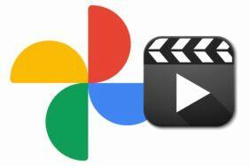 Google Fotky přehrávač videa
