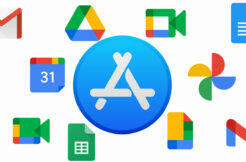Google neaktualizoval svoje iOS aplikace od prosince