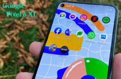 Google Pixel 6 XL 5G