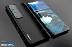HarmonyOS už v Huawei P50
